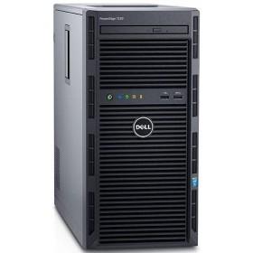 Dell PowerEdge T130 szerver - DELL-T130-EC