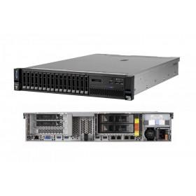 Lenovo x3650 M5 szerver - LENOVO-X3650M5-EC